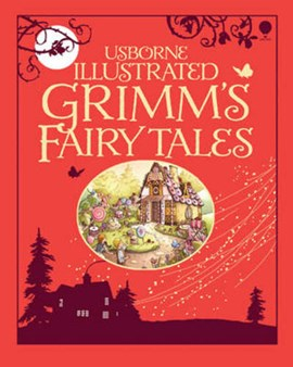 Illus Grimms Fairy Tales H/B by Ruth Brocklehurst