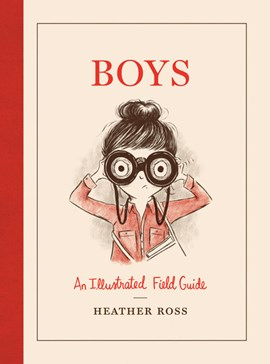 Boys by Heather Ross