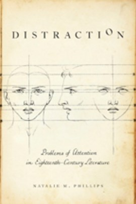 Distraction by Natalie M. Phillips