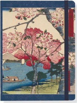 Cherry Trees Journal by Peter Pauper Press