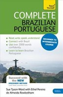Complete Brazilian Portuguese. Beginner to intermediate course