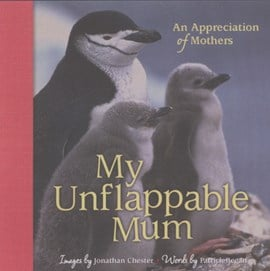 My unflappable mum by Jonathan Chester