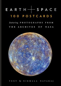 Earth and Space 100 Postcards by Nirmala Nataraj