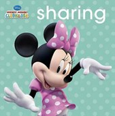 Disney Mickey Mouse Club House - Sharing