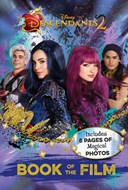 Disney Descendants 2 Book of the Film