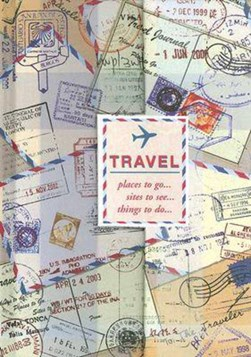 Travel Journal by Peter Pauper Press