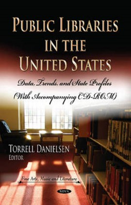 Public libraries in the United States by Torrell Danielsen