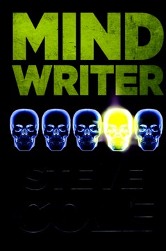 Mind writer by Stephen Cole