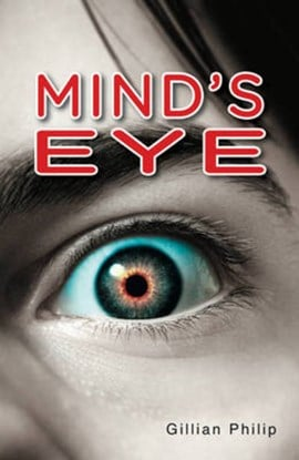 Mind's eye by Gillian Philip