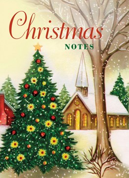 Christmas Notes by Ryland Peters & Small