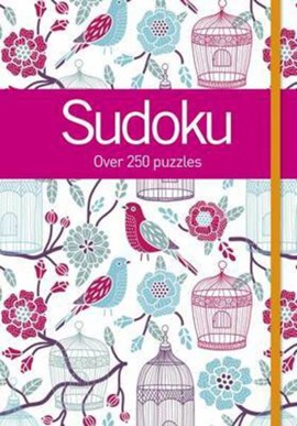 Sudoku Over 250 Puzzles by