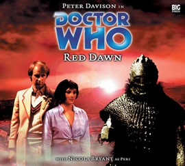 Red dawn by