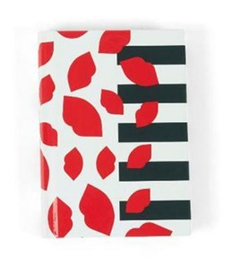 Lulu Guinness Address Book by Lulu Guinness