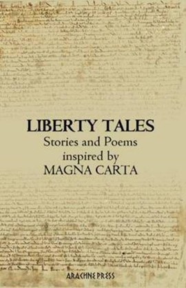 Liberty Tales by Cherry Potts