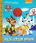 A Treasure Cove Story - Paw Patrol - All Star Pups!