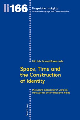 Space, time and the construction of identity by Rita Salvi
