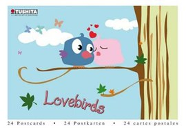 Lovebirds by