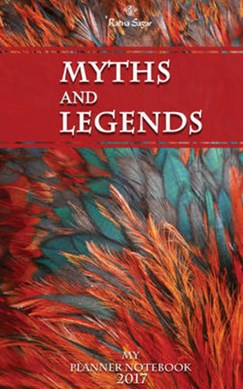 Myths and Legends by Apurba Roy