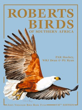 Roberts Birds of Southern Africa by Hugh Chittenden