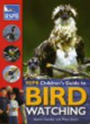 RSPB children's guide to bird watching