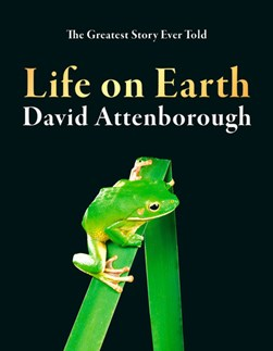 Life On Earth H/B by David Attenborough