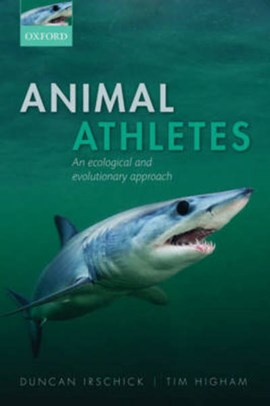 Animal athletes by Duncan J Irschick