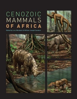 Cenozoic mammals of Africa by William Joseph Sanders