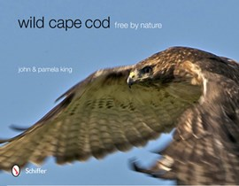 Wild Cape Code free by nature by John King