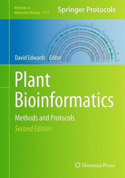 Plant bioinformatics by David Edwards