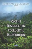 Recent advances in ecological restoration