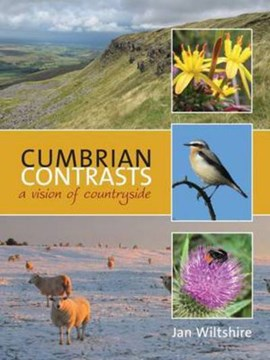 Cumbrian contrasts by Jan Wiltshire