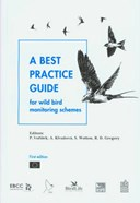 Best Practice Guide for Wild Bird Monitoring Schemes