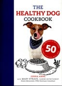 The healthy dog cookbook