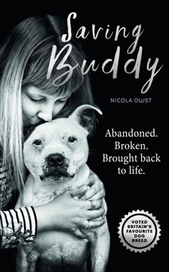 Saving Buddy by Nicola Owst