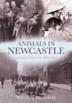 Animals in Newcastle by Wendy Prahms