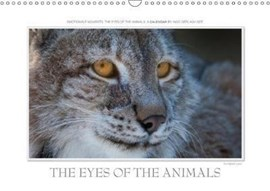 Emotional Moments: the Eyes of the Animals. UK-Version 2018 by Ingo Gerlach GDT