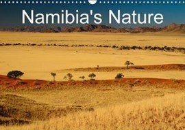 Namibia's Nature 2018 by Juergen Woehlke