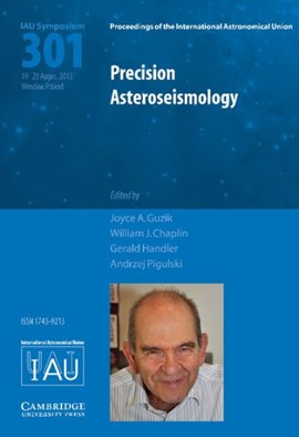 Precision asteroseismology by Joyce A. Guzik
