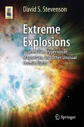 Extreme explosions by David S. Stevenson