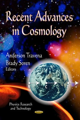 Recent advances in cosmology by Anderson Travena