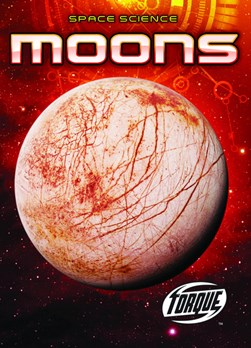 Moons by Betsy Rathburn