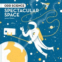 Spectacular space by James Olstein