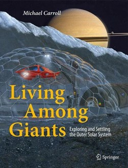 Living Among Giants by Michael Carroll