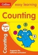 Counting. Age 3-5
