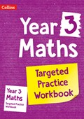 Year 3 Maths. Targeted practice workbook