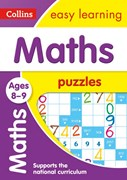 Maths Puzzles Ages 8-9