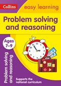 Problem solving and reasoning. Ages 7-9
