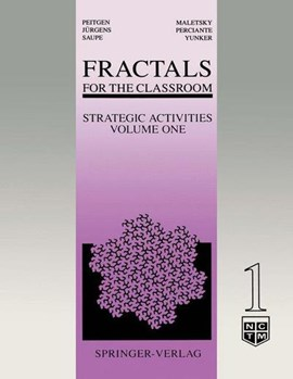 Fractals for the classroom by Heinz-Otto Peitgen