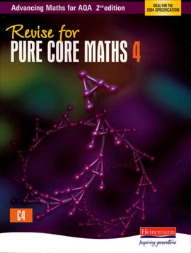 Revise for CORE 4 by Sam Boardman