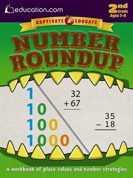 Number Roundup by Education.com